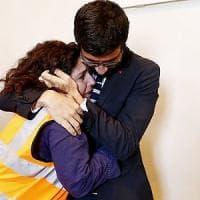 """Roma Metropolitane, la lavoratrice: """"Ho pianto per rabbia. Protestavo ma i 5S erano al..."""