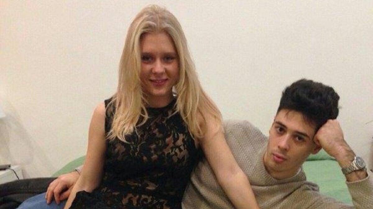 Omicidio Sacchi, slitta la deposizione di Anastasiya: tutte le contraddizioni della fidanzata di Luca
