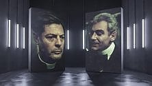 Primo ciak sul Museo dell'Audiovisivo e del Cinema