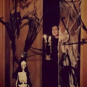 La famiglia Halloween