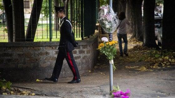 Omicidio Sacchi, ora è confermato: Luca si difese dai colpi di mazza dei killer