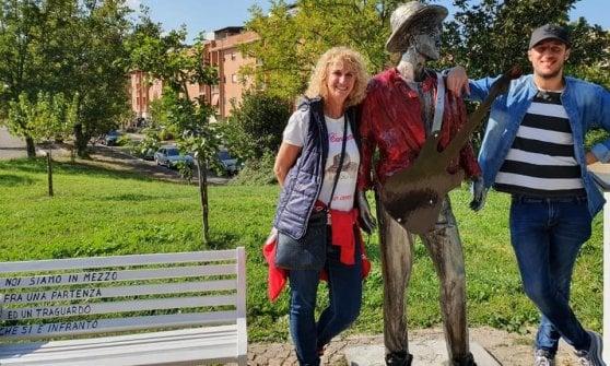 """Roma, il """"Miglio d'arte"""" entra nella guida del Touring Club Italiano"""