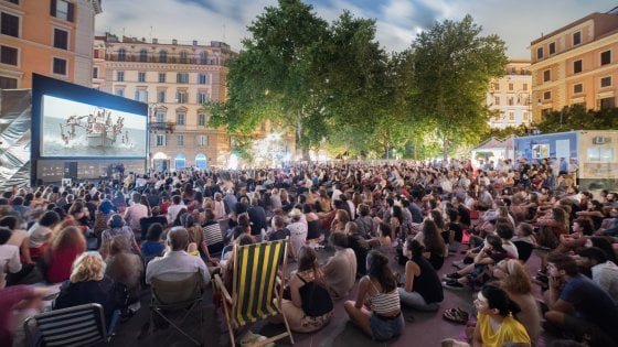 Roma, aggressione al Cinema America: altri 3 indagati
