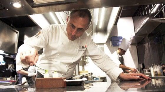 Con la Guida Michelin gli chef di Roma fanno il pieno di stelle