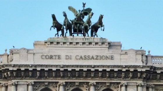 Roma, Cassazione, usura ed estorsione, condannati Angelo e Domenico Spada