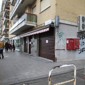 Roma, ancora una rapina a Cinecittà; assalto a supermercato via Ciamarra