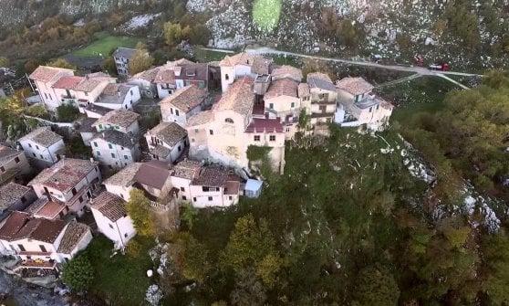 Rocca Canterano, tutti pazzi per la Festa del Cornuto