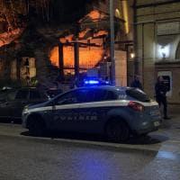 """Roma, chiuso il ristorante Saulo, che sorge all'interno di un'area archeologica: """"Escrementi di topo e sporcizia"""""""