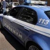 Roma, sparo durante inseguimento, paura in corso Francia