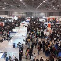 Roma: eco-chef, agronomi o ingegneri, per chi studia il domani è green