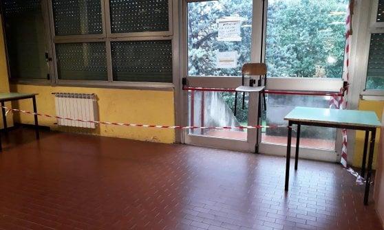 Roma, topi a scuola: quattrocento bambini restano a casa