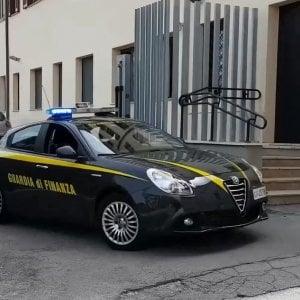 Frosinone, confiscati beni da oltre un milione di euro al clan De Silvio-Spada