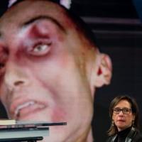 """Stefano Cucchi, la sorella Ilaria pronta a querelare Matteo Salvini: """"Mio fratello non è..."""