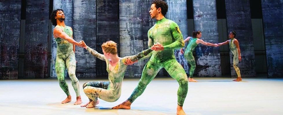 """Il Week-end con la danza di """"Rambert Event"""" e Abdullah Ibraim all'Auditorium, Francesco Piccolo al Vascello..."""