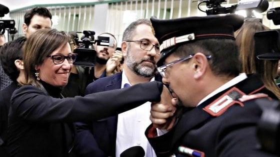 """Caso Cucchi, l'avvocato Anselmo: """"Non è ancora finita, famiglia di Stefano condannata all'ergastolo giudiziario"""""""