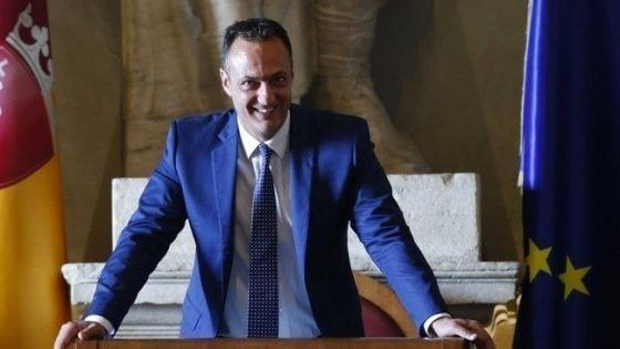 """Inchiesta stadio Roma, scarcerato Marcello De Vito: """"Affronto il processo da uomo libero"""""""
