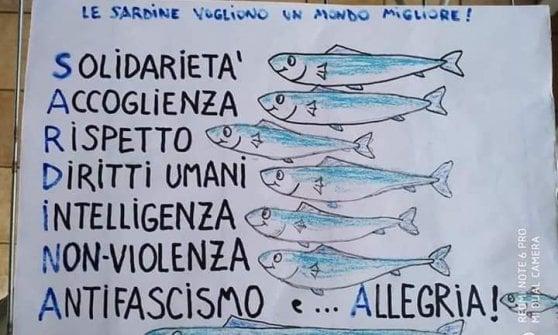 Risultati immagini per sardine