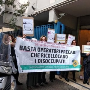 Scontro in Anpal Servizi, il sindacato Clap: Colloca i precari ma ne ha 654