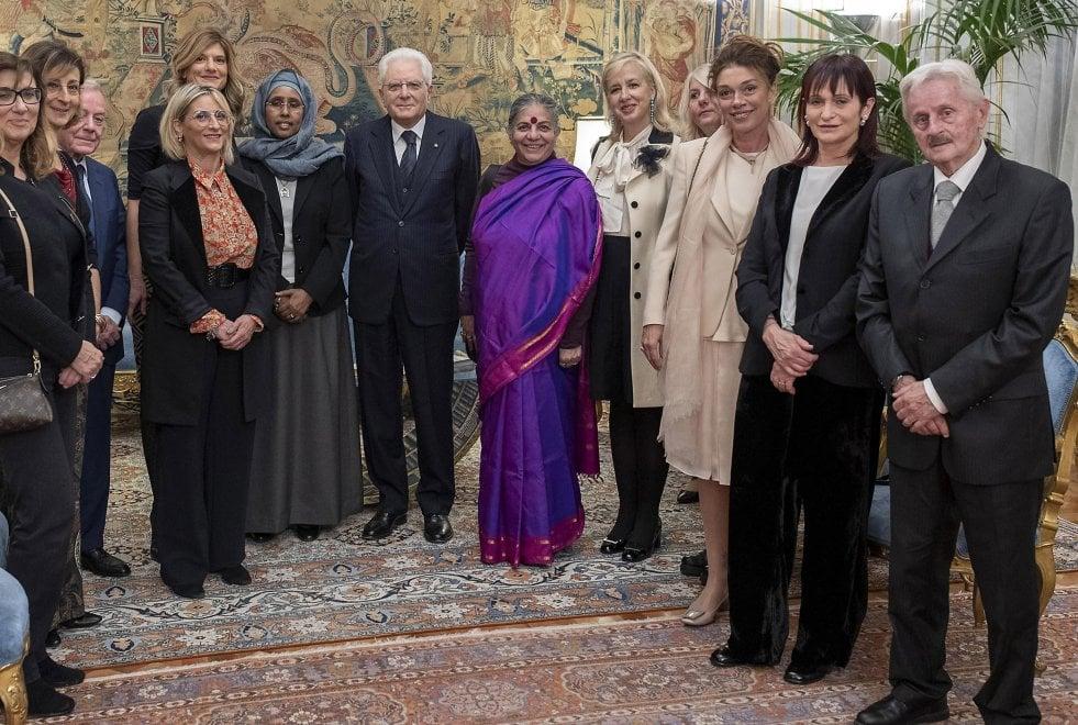 Premio Minerva, trent'anni di premi al femminile in ricordo di Anna Maria Mammoliti