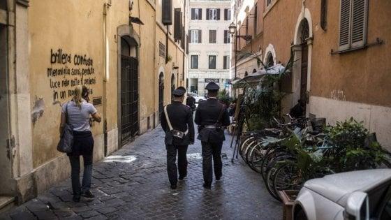 """Uccise la compagna, pena dimezzata in appello a Roma: """"Era incapace di intendere"""""""