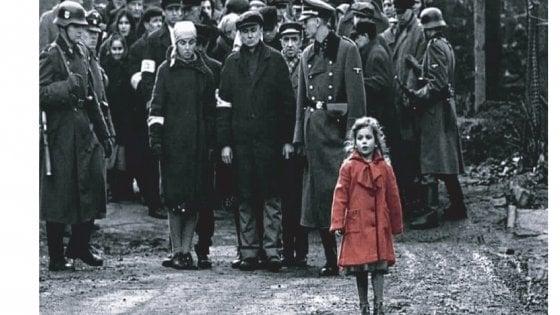 L'orrore dell'Olocausto, Sami Modiano incontra gli studenti del Plinio Seniore