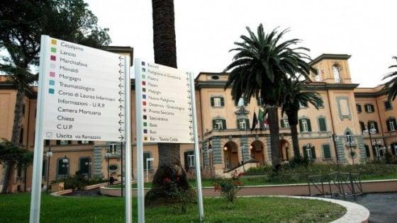 "Roma, bimbo di 19 mesi in ospedale. ""Intossicazione da hashish"". Denunciati i genitori"