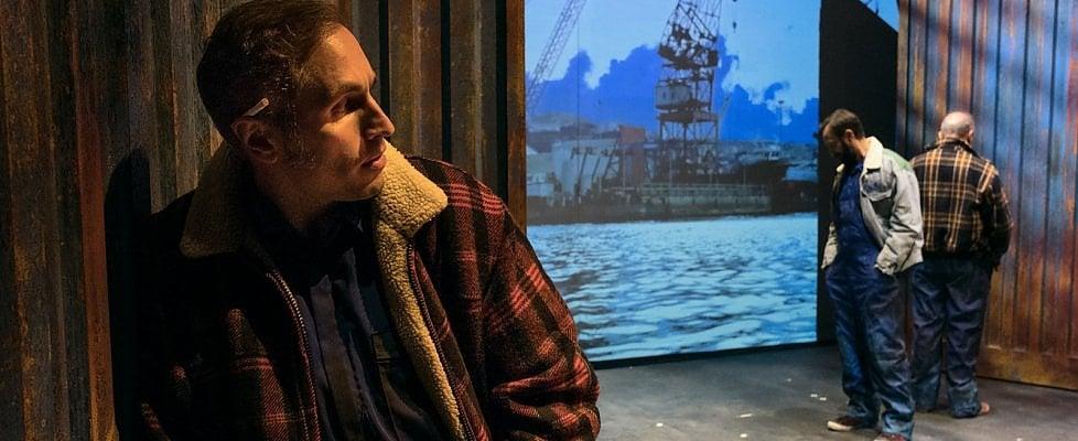 """Il 4 dicembre con: Solenghi e Lopez al Teatro Olimpico, """"Fronte del porto"""" all'Argentina, """"Sei"""" al Teatro Vascello e l'omaggio a Lucio Dalla all'Auditorium"""