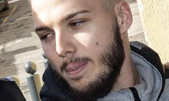 """Omicidio Sacchi, Del Grosso: """"Prima volta che avevo un'arma"""". La mamma di Luca: """"Strani sguardi tra Princi e Anastasiya"""""""