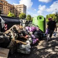 Emergenza rifiuti, tra i sette siti c'è anche Falcognana.  Zaghis apre alla realizzazione di un termovalorizzatore, no dal ministro