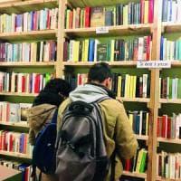 Roma, a Torpignattara la casa dei libri: