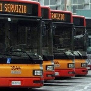 Roma, trasporti periferici a rischio: sciopero di 24 ore ore del Cotral