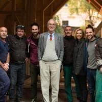 Nasce a Rebibbia la casa degli affetti di Renzo Piano
