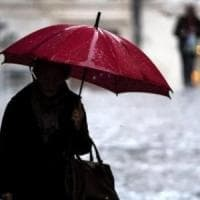 Allerta meteo a Roma: oggi chiuse scuole, parchi e cimiteri