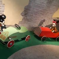 Roma, al museo delle Mura giocattoli antichi in mostra