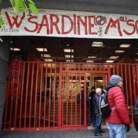 """Allo Spintime Labs di Roma  l'assemblea delle Sardine. Santori: """"Tornare in piazza il..."""