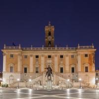 Roma, patto bipartisan