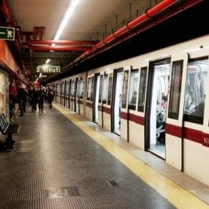 Metro A Roma, la stazione Cornelia chiusa dal 30 dicembre