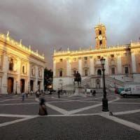 Roma,  tagli a sociale e disabili. Bagarre in Aula: si dimette consigliere 5S