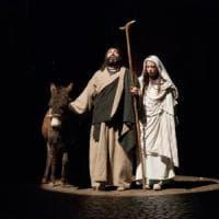 Da Betlemme al Lazio, a Greccio torna il primo Presepe al Mondo