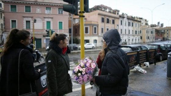 """Roma, ragazze investite a corso Francia. L'autopsia: """"Morte sul colpo"""". Molto alto il tasso alcolemico del conducente"""