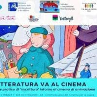 Monterotondo, a scuola il linguaggio del cinema