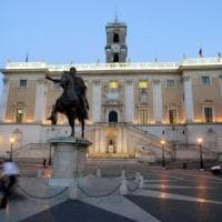 Campidoglio,  ok a bilancio con 100 mln per aziende, Cinque Stelle: