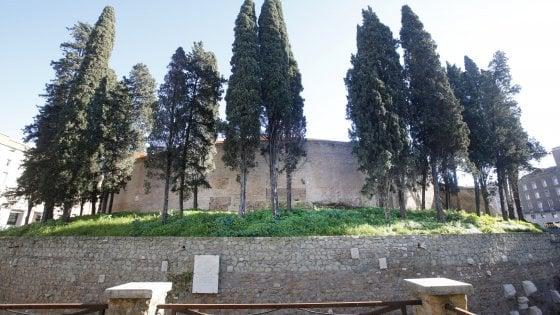 Dallo spot al restauro: ecco come rinasce il mausoleo d'Augusto