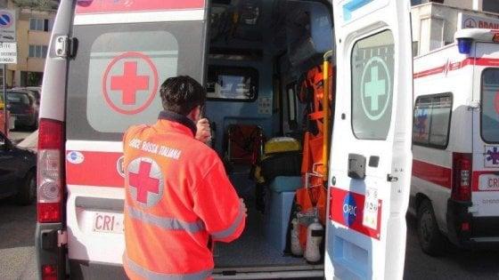 Viterbo, 24enne muore investito da un treno tra Bassano e Oriolo
