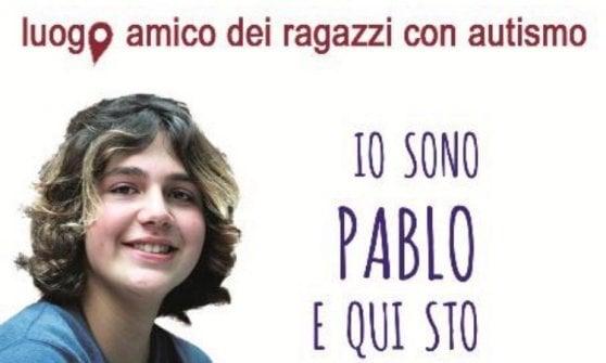 """Roma, contro i pregiudizi la mappa dei luoghi """"Autism friendly"""""""