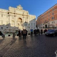 Il Centro di Roma liberato dalle bancarelle: