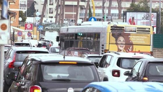 Roma, domenica 19 stop alle auto: torna la prima giornata ecologica