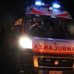 Aprilia, coppia di anziani investita e uccisa mentre attraversa la strada
