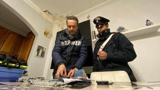 Rifornivano di droga Monteverde, Trullo e Montespaccato: 16 arresti a Roma, anche un poliziotto