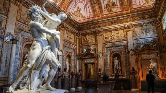 """Roma, mille mecenati per un Bernini: """"Chi contribuisce all'acquisto avrà il suo nome nel museo"""""""